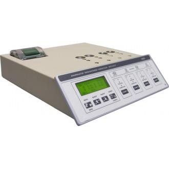 Анализатор показателей гемостаза АПГ-4-02-П в
