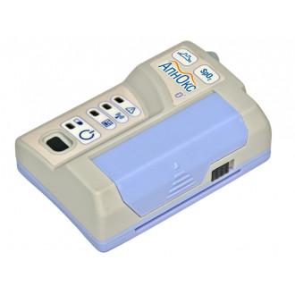 Регистратор физиологических сигналов во время сна АпнОкс в
