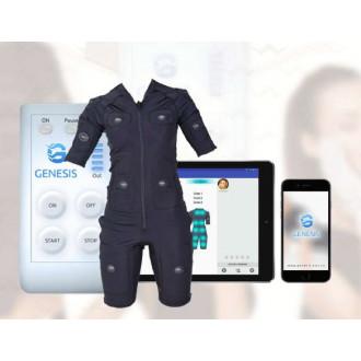 Электромиостимулятор Genesis System® Home в