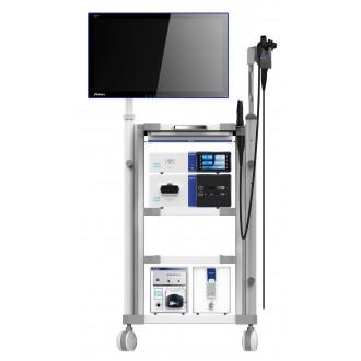 Видеоэндоскопическая система на базе видеоцентра AQ-100 Full HD (CBI+) в