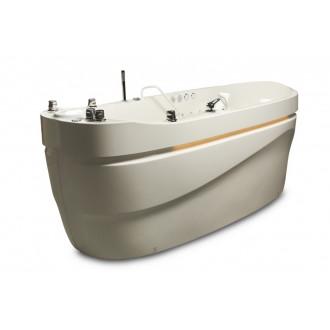 Бальнеологическая ванна AQUADELICIA IX в