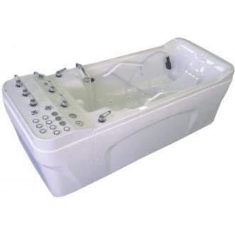 Бальнеологическая ванна AQUADELICIA I A30 в