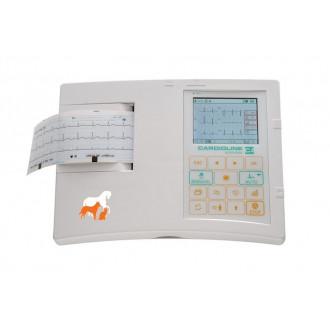 Электрокардиограф 3-канальный ветеринарный AR600view bt VET в