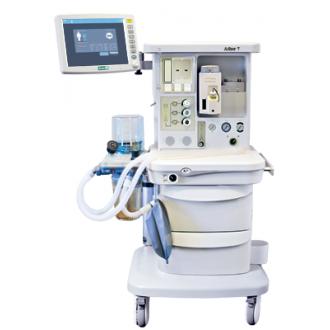 Аппарат наркозно-дыхательный Ather 7 в