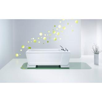 Комбинированная медицинская ванная UNBESCHEIDEN Avantgarde в