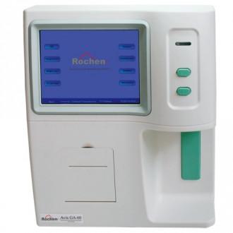 Автоматический гематологический анализатор Avis GA-60 в