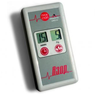 Аппарат АЗОР-ИК информационно-волновой терапии в