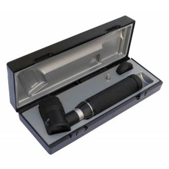 Дерматоскоп Ri-Derma 3390, галогеновое освещение HL 2,5 В в