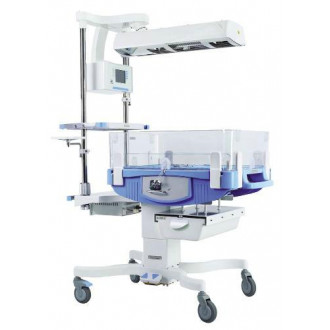 Открытая реанимационная система для новорождённых Babyguard - 1145 в