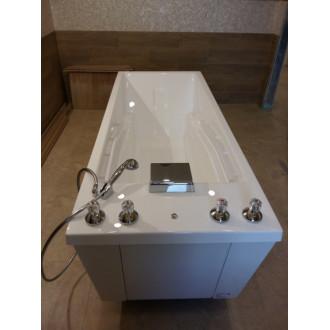 Бальнеологическая ванна Unbescheiden, модель 1.5-3 в
