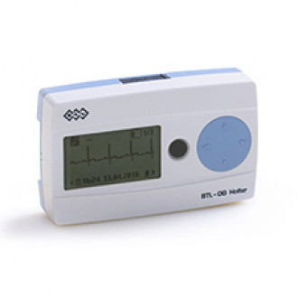 Электрокардиограф BTL-08 HOLTER H600 в