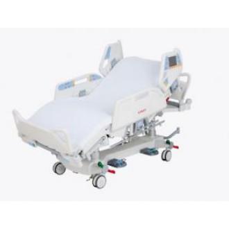 Кровать медицинская функциональная реанимационная в