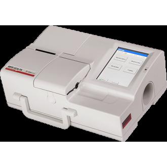 Переносной анализатор электролитов и газов крови OPTI CCA TS в