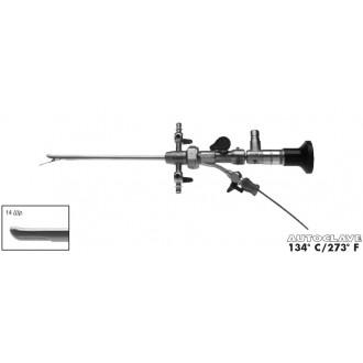 Цистоуретроскоп 8672 для оптики 2,7 мм в