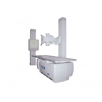 Рентгеновский аппарат Clinomat на 2 рабочих места в
