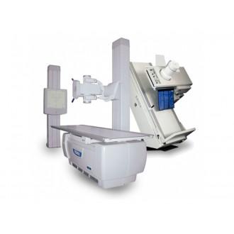 Рентгеновский аппарат Clinomat на 3 рабочих места в