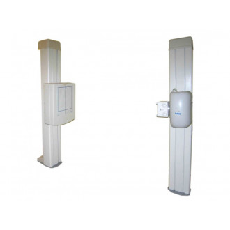 Цифровой флюорограф Clinomat на базе плоской панели (DR) в