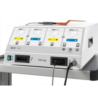 BCC 140 Высокочастотный аппарат в