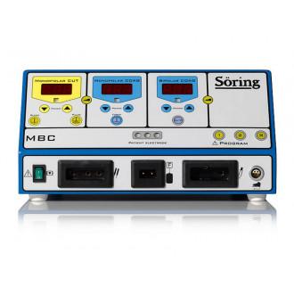 MBC 200 Высокочастотный хирургический аппарат в