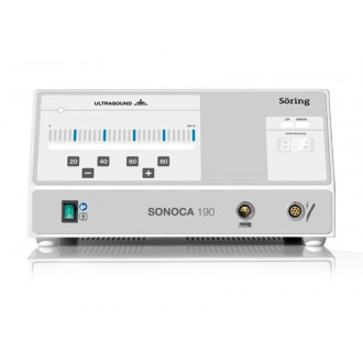 Ультразвуковой диссектор Sonoca 190 в