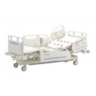 Кровать электрическая Operatio Х-lumi+ для палат интенсивной терапии в