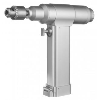 Дрель медицинская высокооборотная Система 20 Silver Модель 20.01.1 в