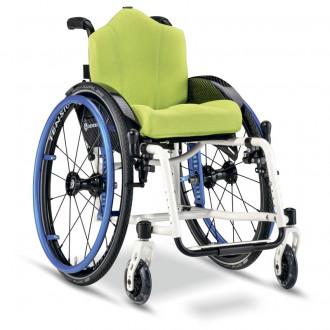 Детское кресло-коляска активного типа Berollka Findus в