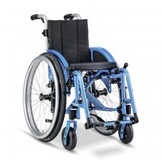 Детское кресло-коляска активного типа Berollka Junior2 Ar в