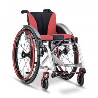 Детское кресло-коляска активного типа Berollka Little Slt/ar в