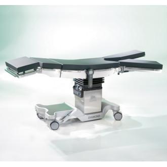 Стол операционный с электроприводом Diamond в