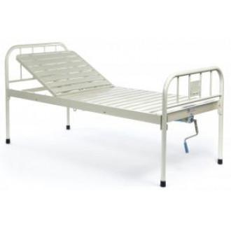 Кровать механическая 2 - секционная «Медицинофф» в