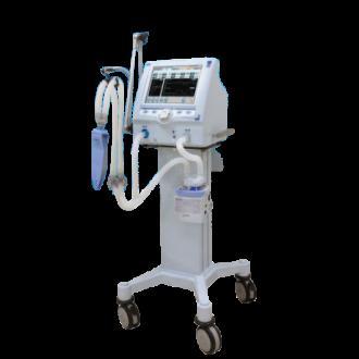 Аппарат ИВЛ eVolution 3e в