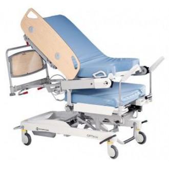 Кресло-кровать акушерская в