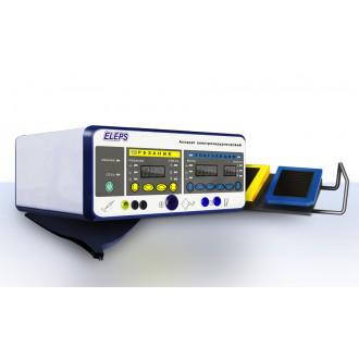 Аппарат ЭХВЧ-300 AE-300-02 электрохирургический высокочастотный (многофункциональный, со СПРЕЙ функцией) в