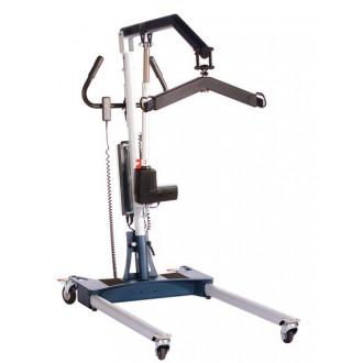 Электрический подъемник для инвалидов Standing up 100 модель FahrLift VL 250 в
