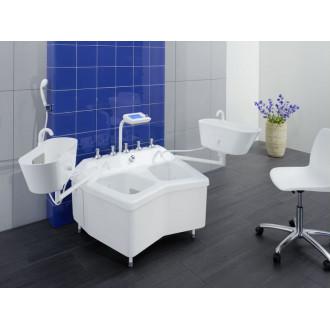 Вихревая ванна для конечностей Unbescheiden 0.9-4 в