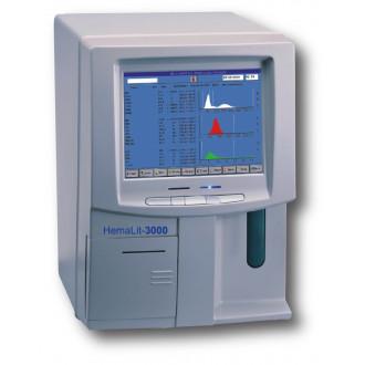Гематологический анализатор HemaLit-3000 в