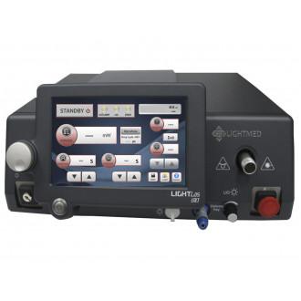 Офтальмологическая система LightLas 810 в