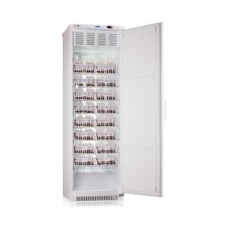 Холодильник для хранения крови ХК-400-1 (400 л) в