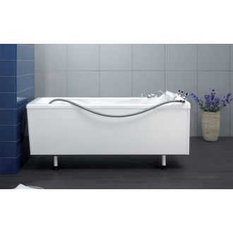 Комбинированная медицинская ванна UNBESCHEIDEN в