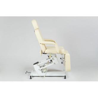 Косметологическое кресло SD-3705 Слоновая кость в