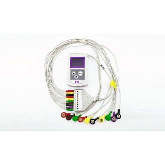 Беспроводной Bluetooth электрокрадиограф КРБ-01 в