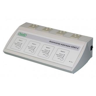 Агрегометр АЛАТ-2 430-2LA в