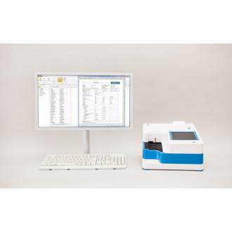 LabUReader PC Analyzer Система организации биохимических исследований мочи в