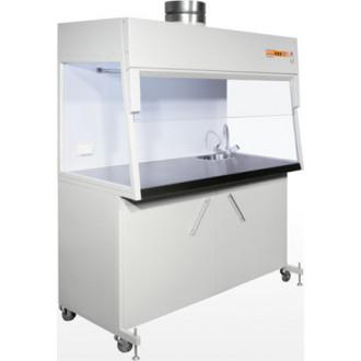 Шкаф вытяжной ШВ 1,5 Laminar C (530.150) в