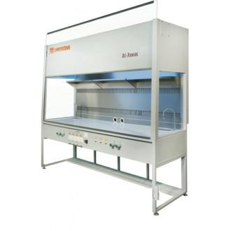 Шкаф вытяжной ШВ 1,8 Laminar С (560.180) в