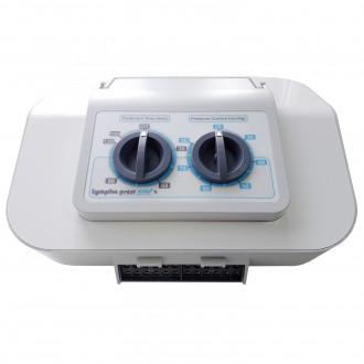 Аппарат для лимфодренажа Lympha Press Mini (белый корпус) в