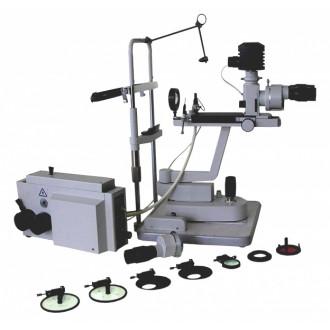 Аппарат для лечения зрения Монобиноскоп МБС-02 в
