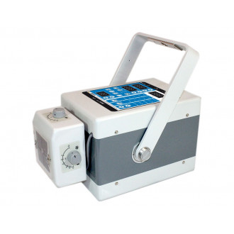 Мобильный комплекс с цифровым рентгеном Econet meX+100 в
