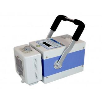 Портативный рентгеновский аппарат meX+20BT в